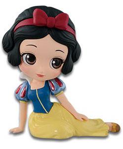 Qposket Disney Blanche Neige