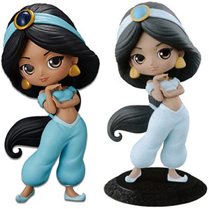 Qposket Disney Jasmin