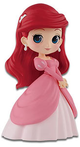 Qposket Disney Princess Ariel