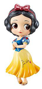 Qposket Disney Snow White Limited