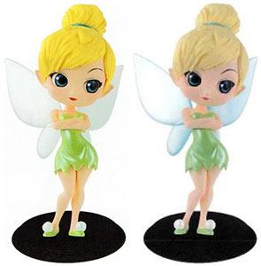 Qposket Disney Tinkerbell Clochette