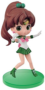 Qposket Sailor Moon Sailor Jupiter