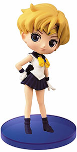 Qposket Sailor Moon Sailor Uranus