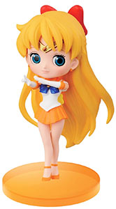 Qposket Sailor Moon Sailor Venus