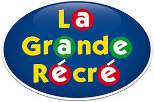 Logo La Grande Recre