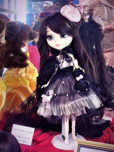 Pullip Nanette Erica version Little World Gee Akihabara 2018