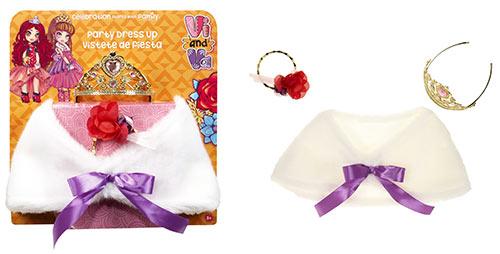 Vi and Va accessory pack