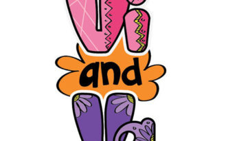 Vi and Va logo
