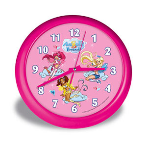 Angel's Friends horloge