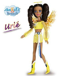 Angel's Friends poupee Urie
