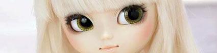 Pullip Nana-chan