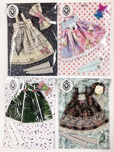 Darkstars Pullip clothes Doll Carnival 2018
