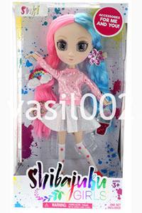 Shibajuku girls doll wave 3 Suki