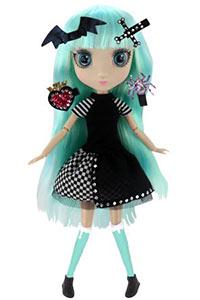 Shibajuku Girls doll wave 3 Yoko
