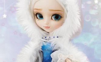 Doll Carnival 2018 Starry sky dreams