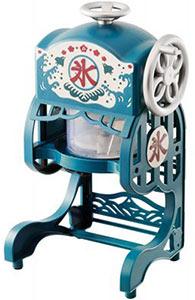 Japanese kakigori ice maker machine