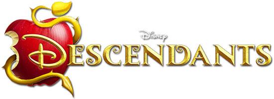Logo Descendants