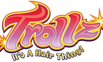 Trollz logo