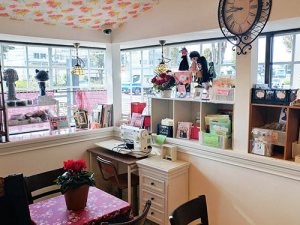 NS doll cafe shop atelier