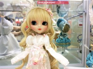 Pullip Arianna Ami Ami shop Akihabara