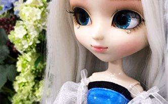 Pullip Etoile 2018 Lucha Doll shop Niigata