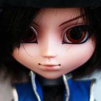 Arzhela Fafnir Pullip Date Masamune