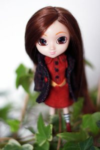 Arzhela Little Pullip Purezza 2