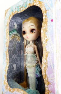 Zoom Pullip box with accessories