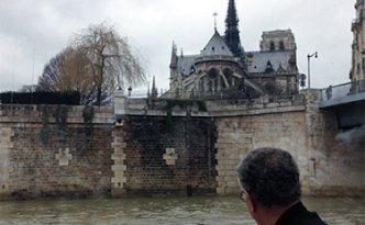 Bateaux mouches Notre Dame 2016