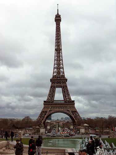 Tour Eiffel 02-2016