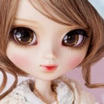 Pullip Cassie miniature