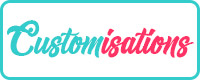 Customisations logo