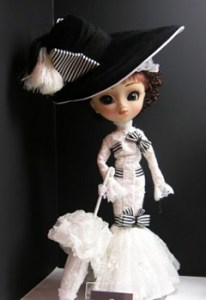 Prototype Pullip Eliza Doolittle My Fair Lady 2005