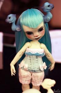 Doll Rendez-vous Paris 2017