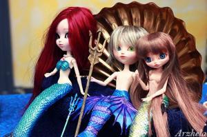 Little Dolls Paris 3
