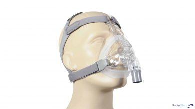 Fisher & Paykel Simplus CPAP-Full-Face-Maske