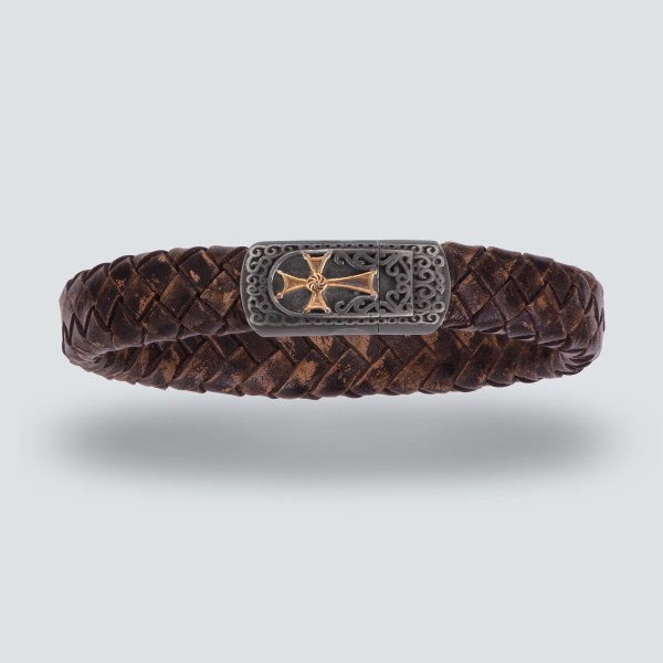 Khachkar Bracelet