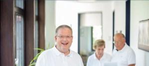 Hausarztpraxis Osnabrück, Arzt