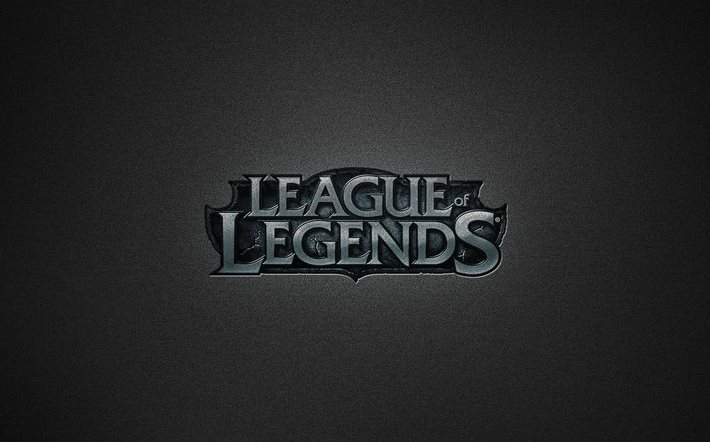 League of Legend wallpaper