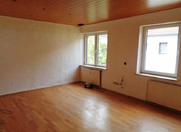 46117 Oberhausen 2 oder 3 Raum Wohnung mit Balkon frei