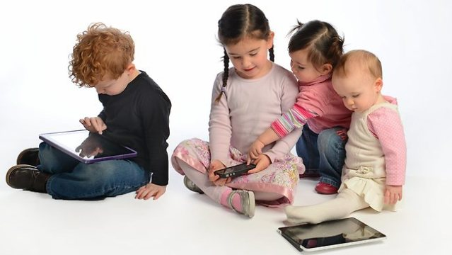 The National Association for the Education of Young Children (NAEYC), offers some fabulous recommendations for figuring out what software is useful for children