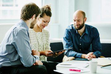 Handling Financial Reports Demand Core IFRS Training