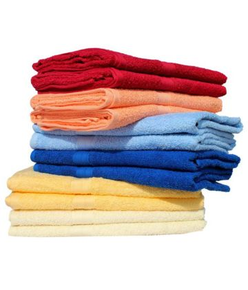 This Is What You Should Do To Make Sure You Have Clean Towels