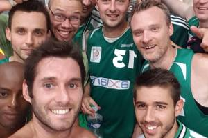 Seniors Régionale 2 vs St Estève du 29/09/2018