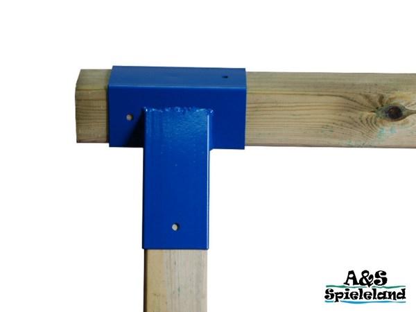 Schaukelverbinder Vierkant 90 90 90