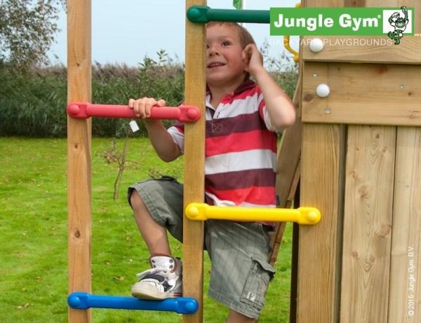 Spielturm Jungle Fort - Jungle Gym