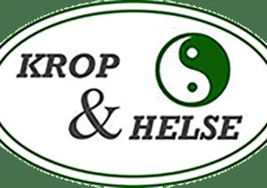 Krop og Helse stor logo