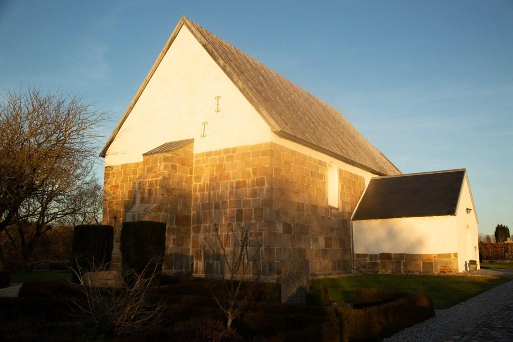 Hover Kirke