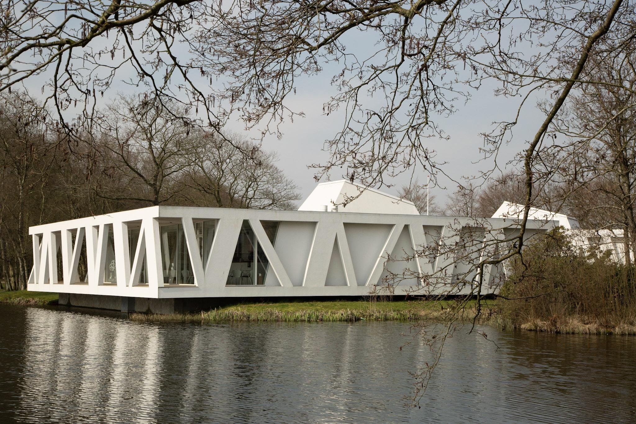 Vestjyllands Kunstpavillon Videbæk