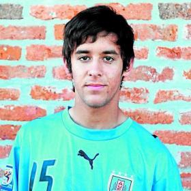 Sebastian Gallegos, giovane speranza Celeste (as.com)